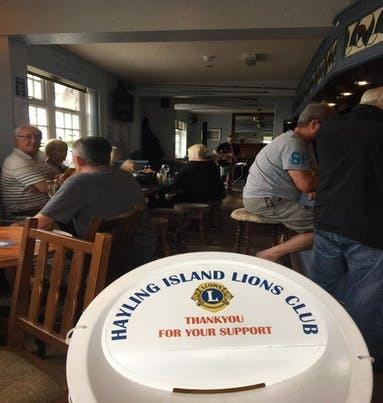 Hi Fest Supporting Hayling Lions